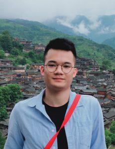Rongxiang Su photo